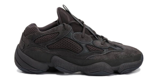 Yeezy 500 Shadow Black Friends & Family