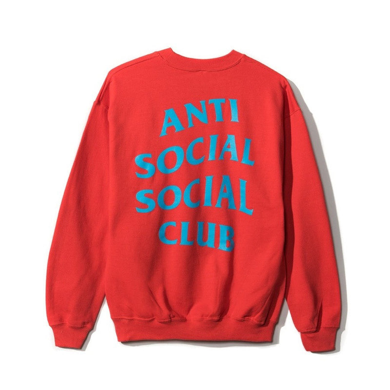 Anti Social Social Club I'm Allergic To You
