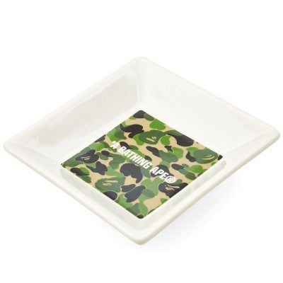 A Bathing Ape ABC Ashtray
