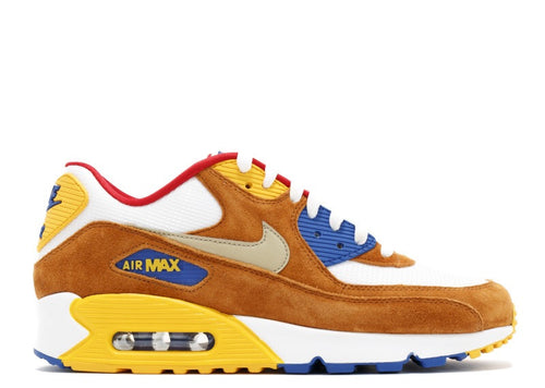 Air Max 90 PRM Curry