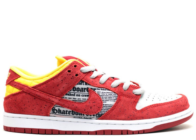 Dunk Low Premium SB QS Crawfish