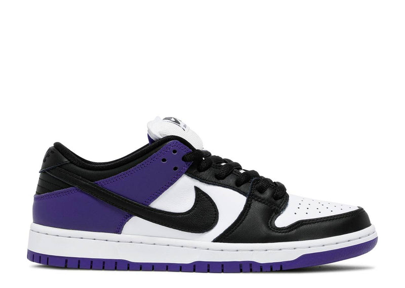 Dunk Low SB Court Purple