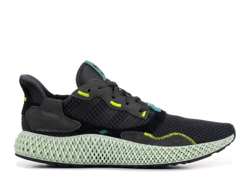 "Adidas ZX 400 Futurecraft 4D ""Carbon"""