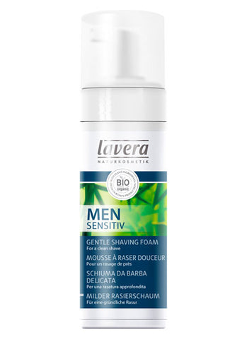 Men Gentle Shaving Foam 150ml