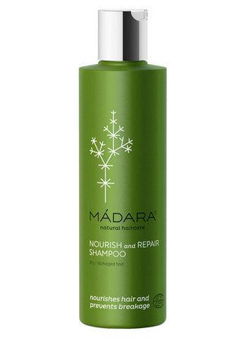 Madara Nourish and Repair Shampoo 250ml