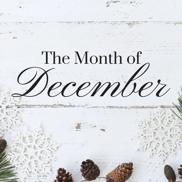 Content Creation: Notable Dates for December