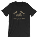 River City Iron Shop Shirt