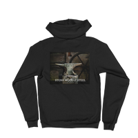 Anvil Hoodie-Denizen Apparel