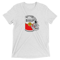 """Bone Broth"" Men's Tee-Denizen Apparel"
