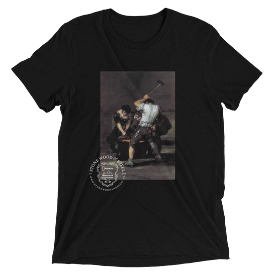 Goya T-Shirt-Denizen Apparel