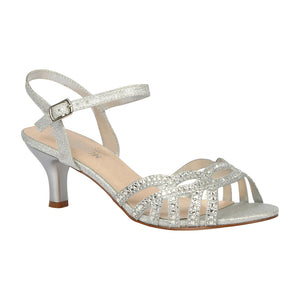 BERK-212 Women's Low Heel