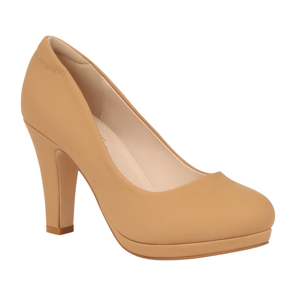 CANDY-20 Nubuck Pump