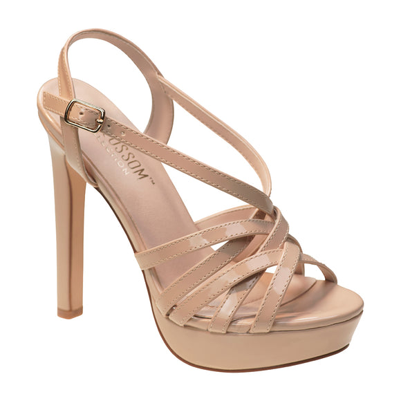 EVERLY-1 Patent High Heeled