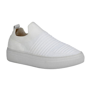 KENNEDY-1 Slip-On Fashion Sneaker
