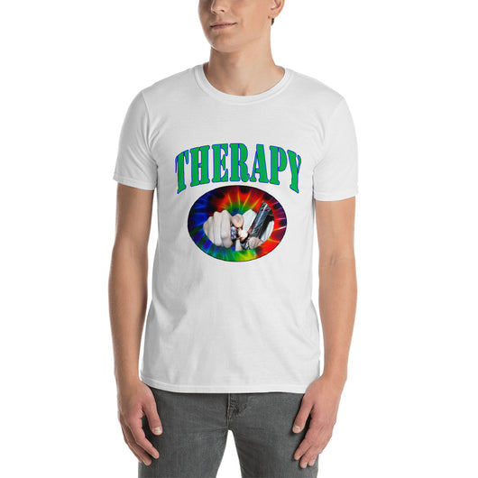 Softstyle T-Shirt  THERAPY