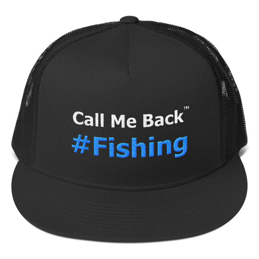 Trucker Cap #Fishing