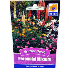 Perennial Mixture