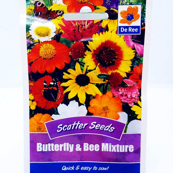 Butterfly & Bee Mixture