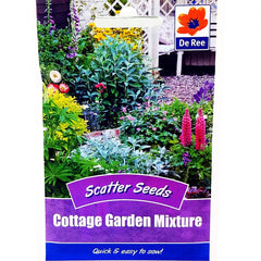 Cottage Garden mixture