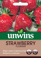 Unwins Strawberry Florian
