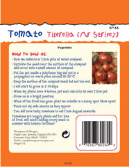 Kids Tomato Tigerella Mr Stripey
