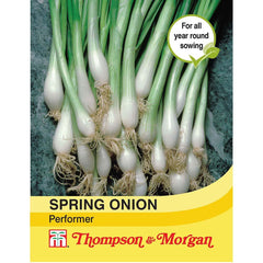 Spring Onion Performer