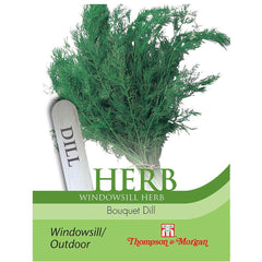 Herb Bouquet Dill