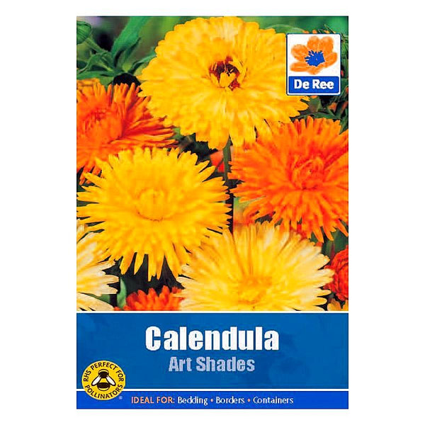 Calendula Art Shades