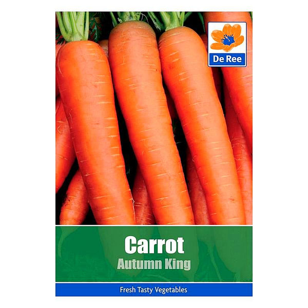Carrot Autumn King