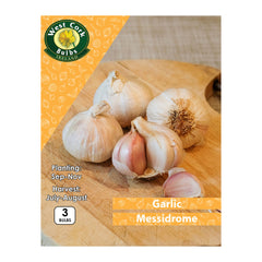 Garlic Messidrome