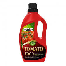 Tomato Feed-Goulding 1l