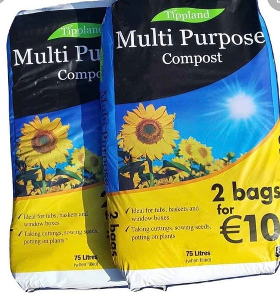 Multi purpose compost-Collection Only