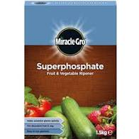 Miracle Gro Super Phosphate