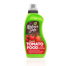 Nature Safe Tomato Food 1l