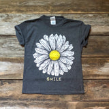 Smile Tee- YOUTH