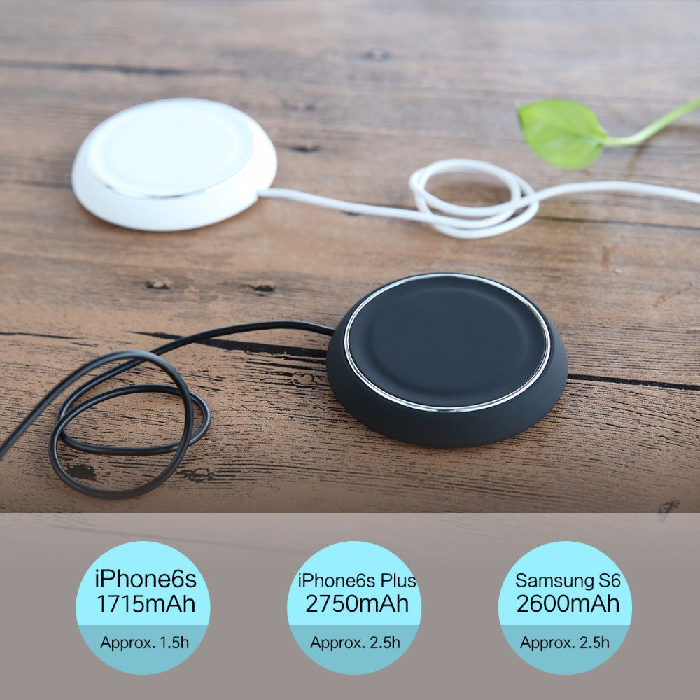 Rock Wireless Charging Base