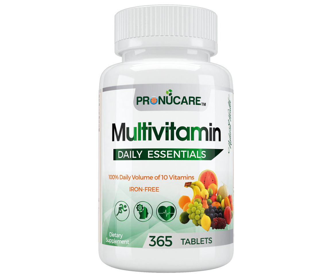 Daily Essential MultiVitamin