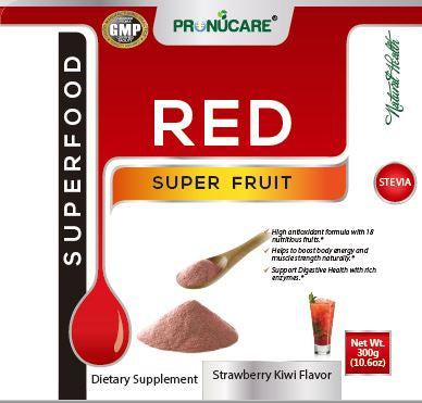 Red SuperFruit