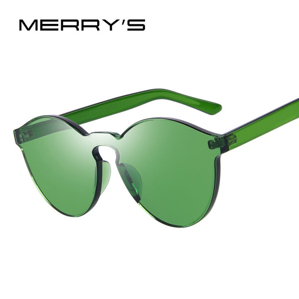 MERRY'S Fashion Women Sunglasses Cat Eye Shades