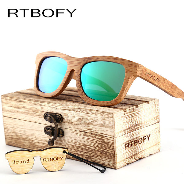 RTBOFY  Styled Sunglasses