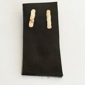 Mini Betty Bar Earrings