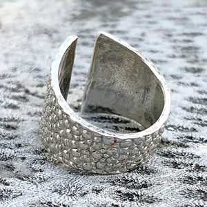 Stingray Ring