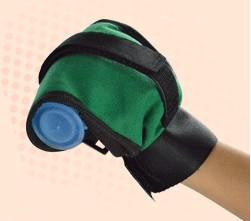 1 Piece Fixed Hand Gloves For Electric Rehabilitation