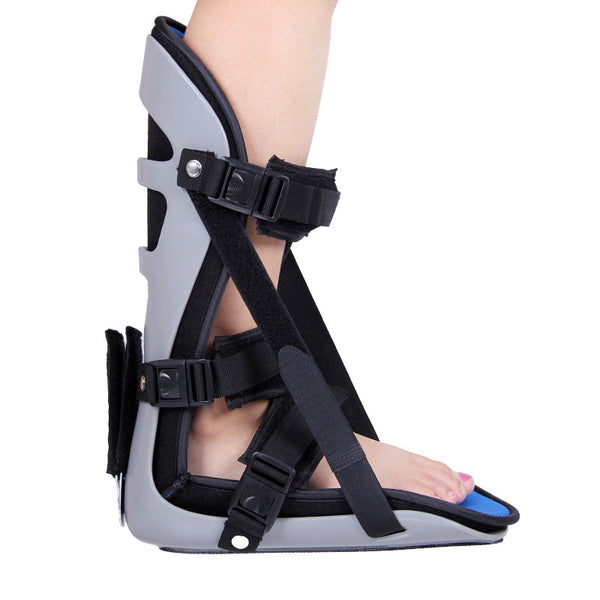 Orthodontic Foot Brace