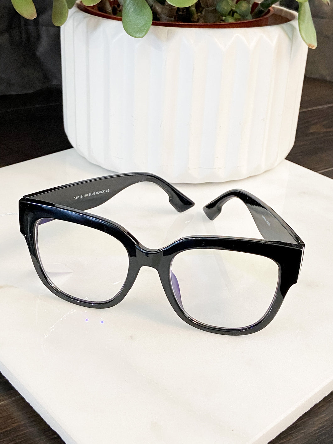 Daisy Blue Light Filtering Glasses