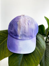 Load image into Gallery viewer, Tie Dye Pop Baseball Cap