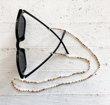 Load image into Gallery viewer, Carter Sunglasses Chain in Multi-Color