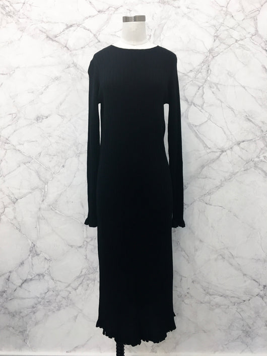 Dee Dress in Black - FINAL SALE