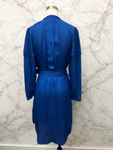Howard Dress in Royal Blue