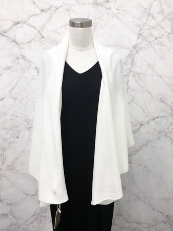 Our Most Favoritest Ivory Shrug